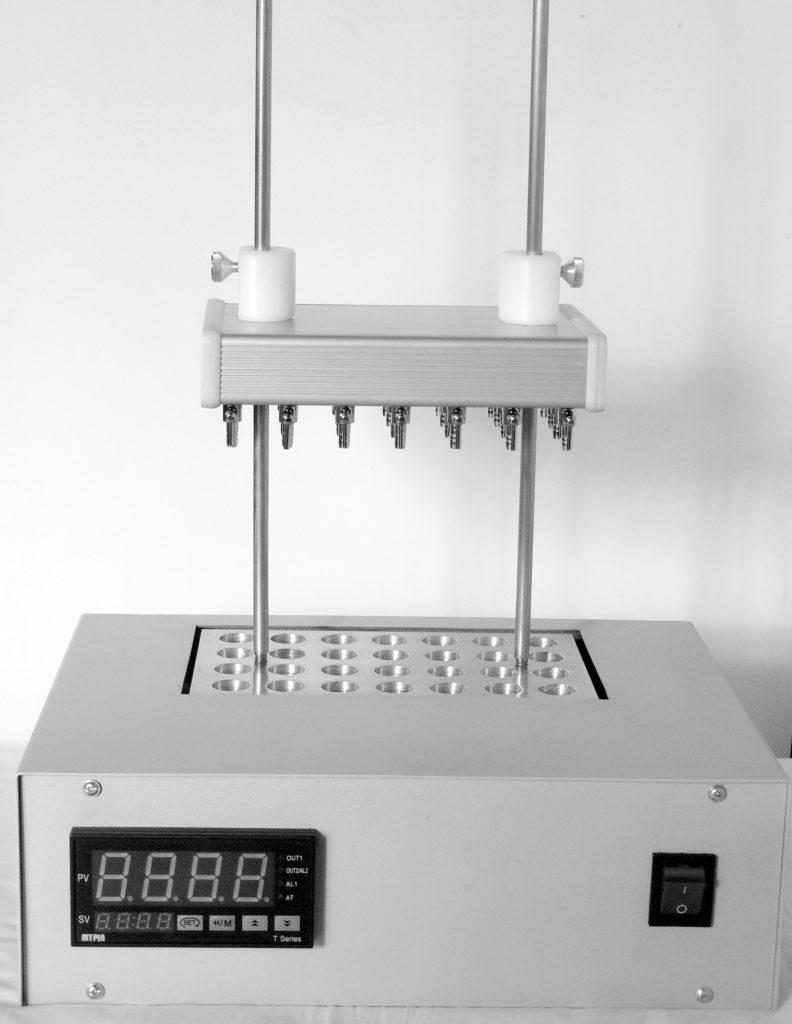 Концентратор - испаритель Chromastab-CE28-2W